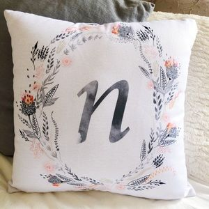 Urban Outfitters Decorative Pillow